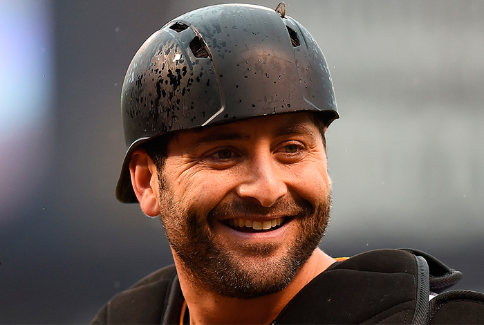 "Francisco Cervelli: ""Pittsburgh cautivó mi corazón"""