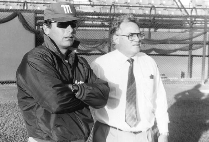 El beisbol está de luto con la partida de Alfredo Guadarrama