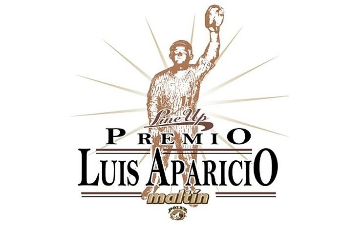 Se espera otra cerrada lucha por el Premio Luis Aparicio