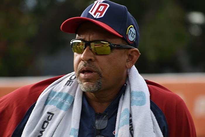 Clemente Álvarez asumió el mando de los Tigres