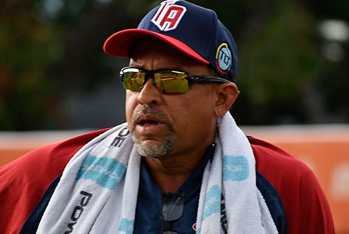 Clemente Álvarez fue cesanteado por Tigres