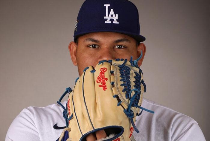 Dodgers planean utilizar a Brusdar Graterol como relevista
