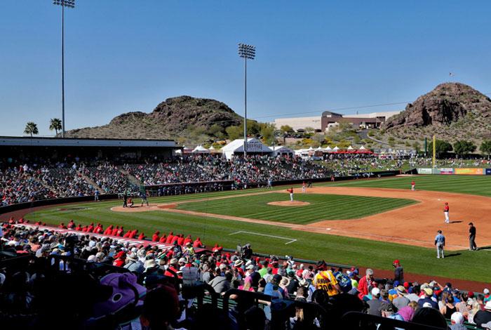 Cancelada pretemporada de MLB y postergado Día Inaugural al menos dos semanas