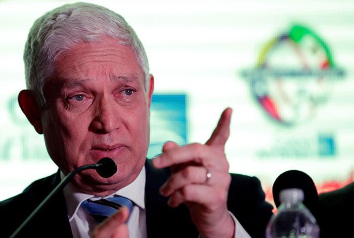 Puello Herrera optimista con el nuevo Acuerdo Invernal