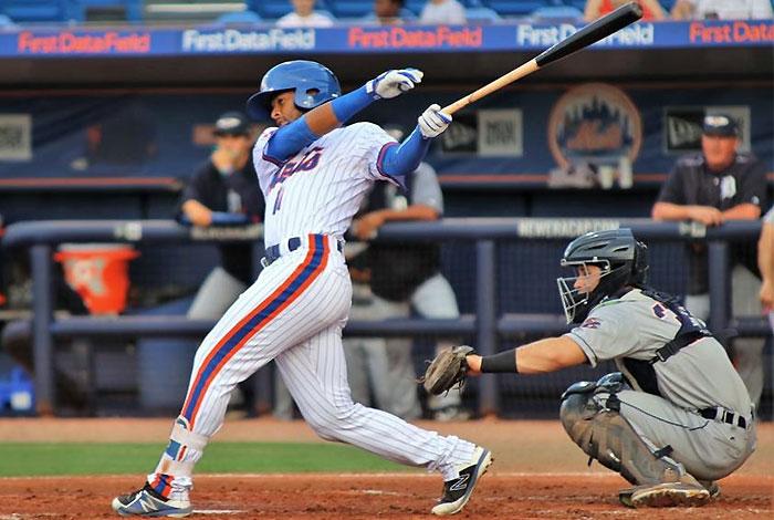 Los Mets agregaron al pool de 60 al infielder Luis Carpio