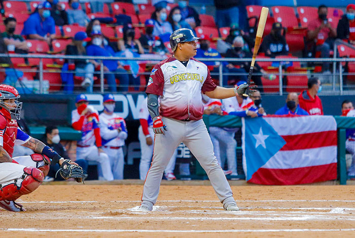 Willians Astudillo Foto: Prensa CBPC