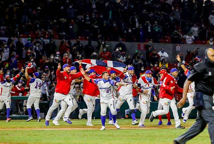 Águilas Cibaeñas ganó la Serie del Caribe invicto