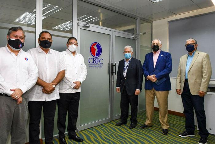 Se fortalecen los trabajos rumbo a la Serie del Caribe 2022