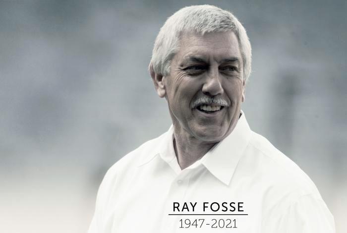 Ray Fosse fue ejemplo de eficacia y entrega